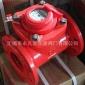 宁波总厂 宁波牌可拆式热水表 干式水表  大口径法兰螺翼式 dn80